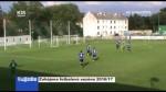 Zahájena fotbalová sezóna 2016/17