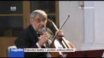Židovská hudba v podání violoncellistů