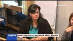 Ministryně práce a sociálních věcí v Hlinsku