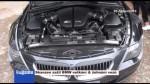 Skanzen zažil BMW setkání & žehnání vozů