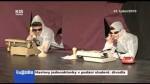 Havlovy jednoaktovky v podání studentského divadla