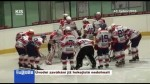 Úvodní zaváhání již hokejisté nedohnali