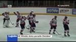 HC Hlinsko doma porazilo Chotěboř