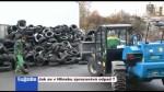 Jak se v Hlinsku zpracovává odpad ?