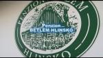 Kvalita z Hlinecka 14: Penzion Betlém