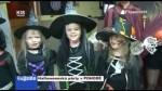 Halloweenská párty v POHODĚ