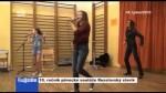 10. ročník pěvecké soutěže Resslovský slavík