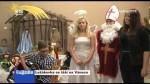 Ležákovka se těší na Vánoce