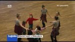 Mikuláš tančí s Ridendem