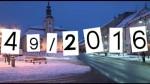 49/2016_Kompletní zpravodajství TV KIS Hlinsko