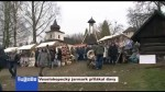 Veselokopecký jarmark přilákal davy