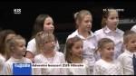 Adventní koncert ZUŠ Hlinsko