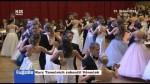 Kurz Tanečních zakončil Věneček