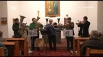 Adventní koncert ve Studnicích