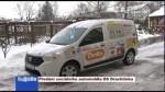 Předání sociálního automobilu DS Drachtinka