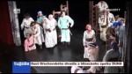 Duet Ořechovského divadla a hlineckého spolku