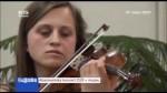 Absolventský koncert ZUŠ v muzeu