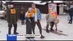 Svátek hlineckých lyžařů