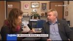 S Miroslavem Krčilem o dotacích