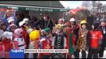Březnový karneval na sjezdovce