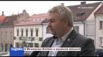 S Miroslavem Krčilem o územních akcích