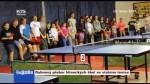 Dubnový přebor hlineckých škol ve stolním tenise