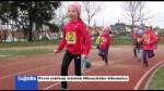 První měřený trénink Hlineckého kilometru