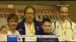 Mistrovství České republiky v karate CAOKK