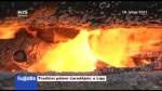 Tradiční pálení čarodějnic u Lípy