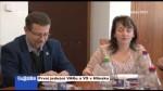 První jednání VAKu a VS v Hlinsku