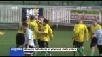 Hlinečtí fotbalisté si připisují další výhru