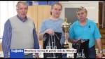 Bleskový turnaj O pohár města Hlinska