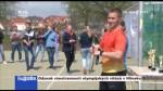 Odznak všestrannosti olympijských vítězů v Hlinsku