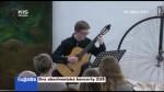 Dva absolventské koncerty ZUŠ