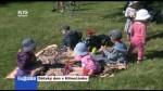 Dětský den v Hlinečánku