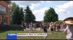 Bublifuková show na Ležákovce