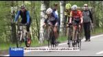 Mistrovství kraje v silniční cyklistice 2017