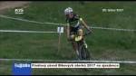 Finálový závod Bikových úterků 2017 na sjezdovce