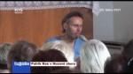 Patrik Kee v Husově sboru