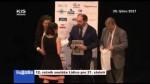 Vyhlášení soutěže Lidice pro 21. století