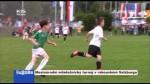Mezinárodní mládežnický turnaj v rakouském Salzburgu