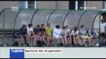 Sportovní den na gymnáziu