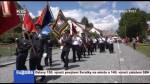 Oslavy 150. výročí povýšení Svratky na město a 140. výročí založení SDH