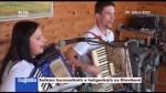 Setkání harmonikářů a heligonkářů na Dřevíkově