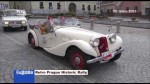 Retro Prague Historic Rally
