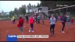 Turnaj minivolejbalu opět v Hlinsku