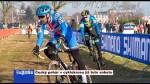 Český pohár v cyklokrosu již tuto sobotu