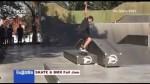 SKATE & BMX Fall Jam