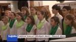 Podzimní koncert dětských sborů v Husově sboru