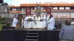 Oslavy 150. výročí povýšení Svratky na město – Slavnostní mše svatá